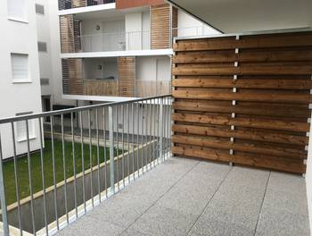 Appartement 3 pièces 60,6 m2