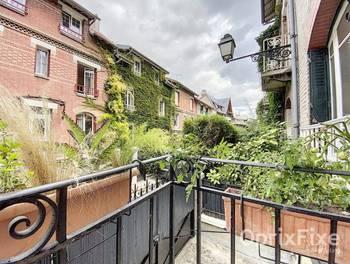 Appartement 6 pièces 160 m2