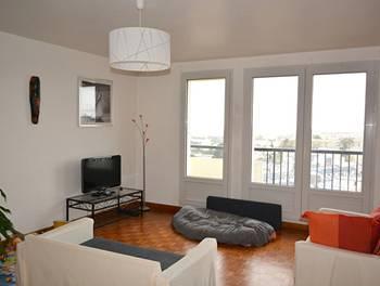 Appartement 4 pièces 90,7 m2