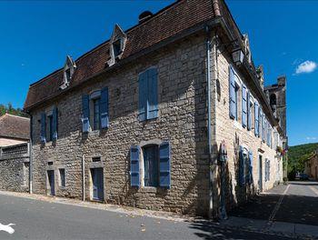 maison à Castelfranc (46)
