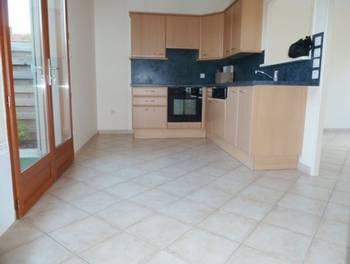Maison 3 pièces 58,04 m2