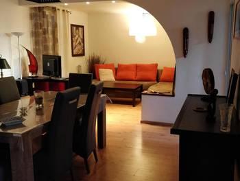 Maison meublée 3 pièces 66 m2