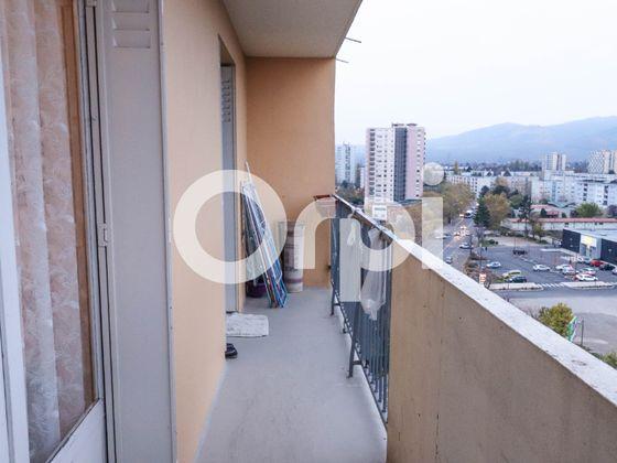 Vente appartement 4 pièces 80,75 m2