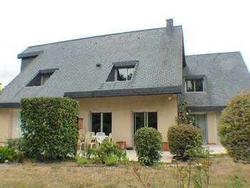 Maison 6 pièces 316 m2