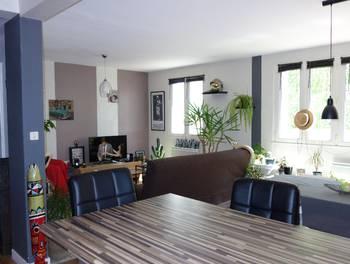 Appartement 4 pièces 72,39 m2