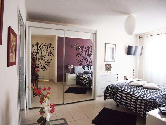 Vente appartement 4 pièces 91,49 m2