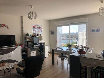 appartement à Pluneret (56)