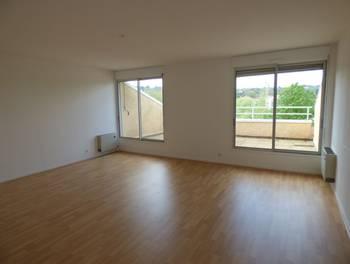 Appartement 3 pièces 79,14 m2