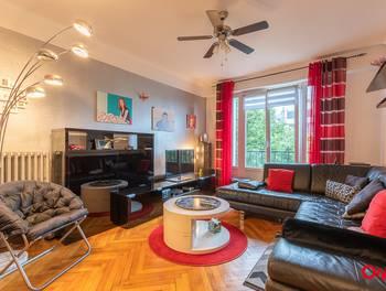 Appartement 3 pièces 81,88 m2