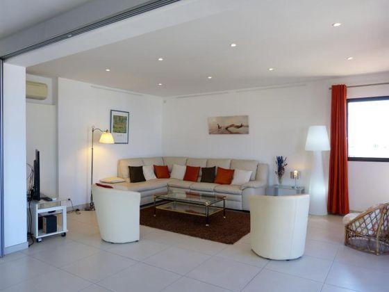 Vente appartement 4 pièces 136 m2