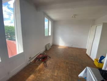 Appartement 3 pièces 65,77 m2