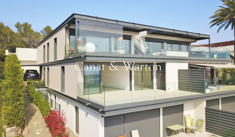 Appartement avec terrasse Saint-raphael