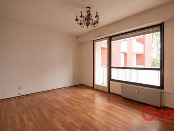 Appartement 3 pièces 75,03 m2