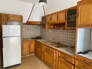Appartement 2 pièces 49,88 m2