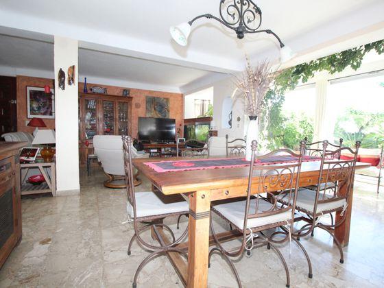 Vente appartement 4 pièces 131 m2