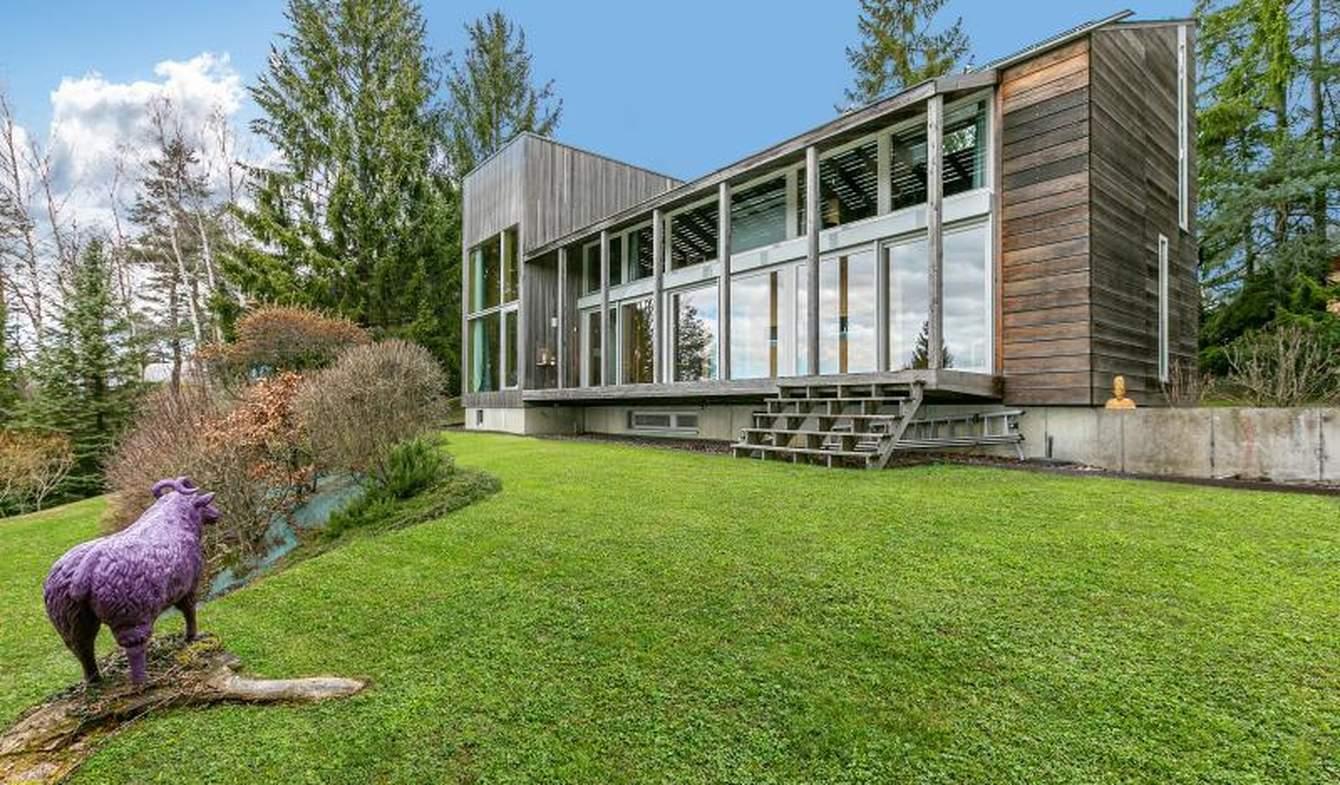 Maison avec terrasse Cranves-Sales