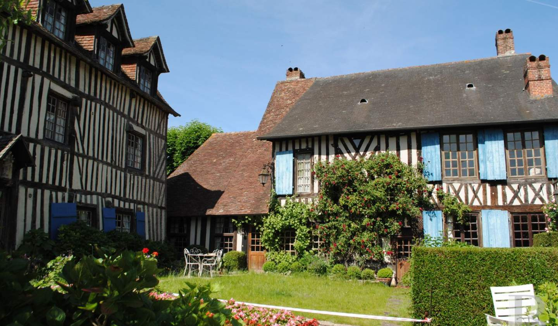 House Evreux