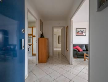 Appartement 5 pièces 109,9 m2