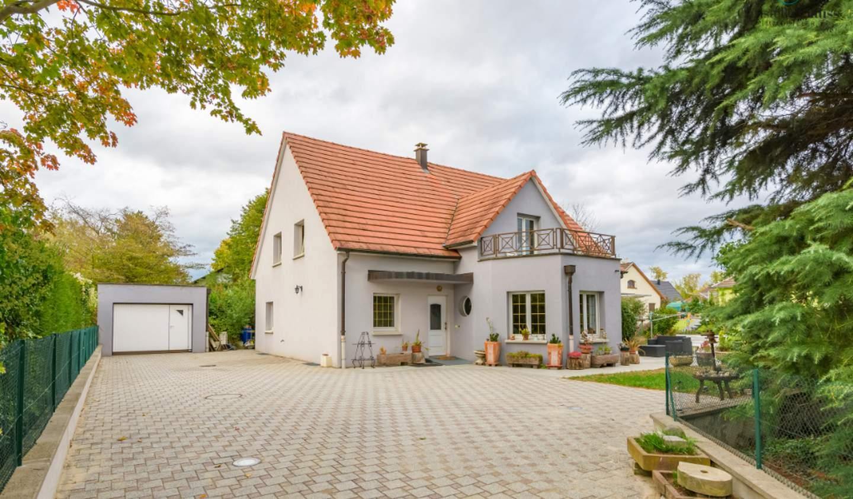 House Colmar