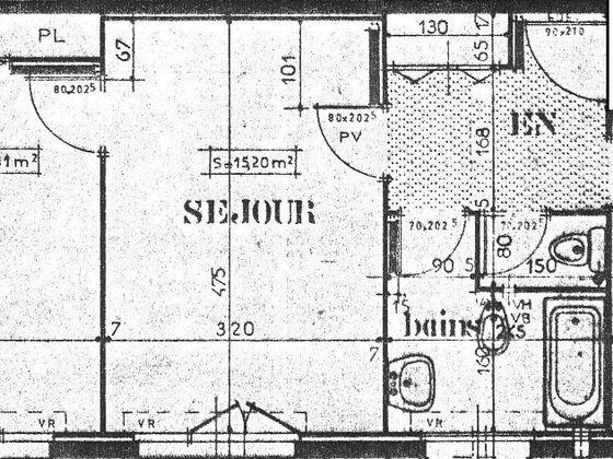 vente Appartement 2 pièces 48 m2 Nantes