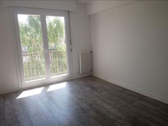 vente Appartement 2 pièces 46 m2 Brest