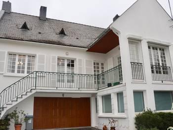 Maison 6 pièces 146,84 m2