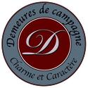 DEMEURES DE CAMPAGNE