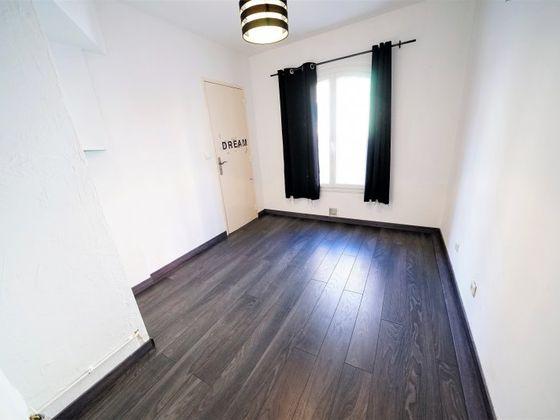 Vente appartement 2 pièces 46,91 m2