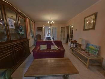 Appartement 5 pièces 99,21 m2