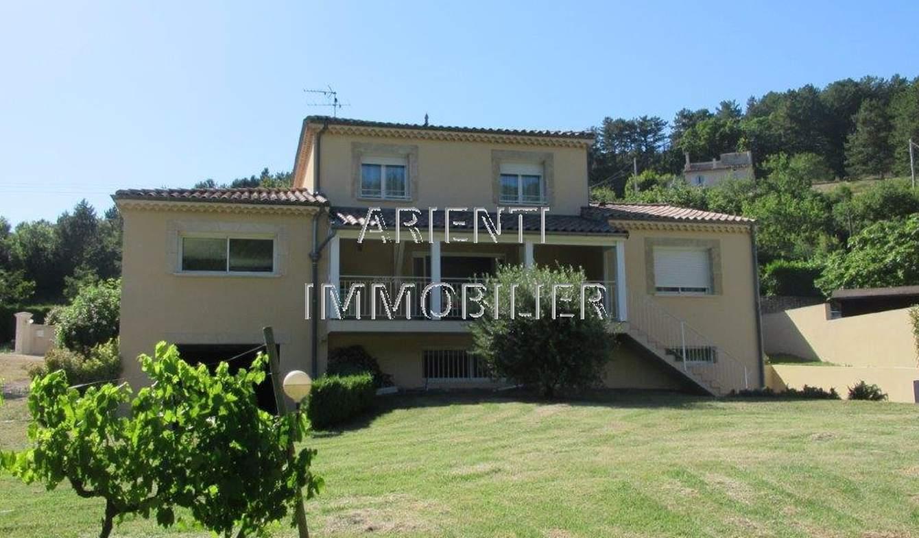 Villa avec terrasse Dieulefit