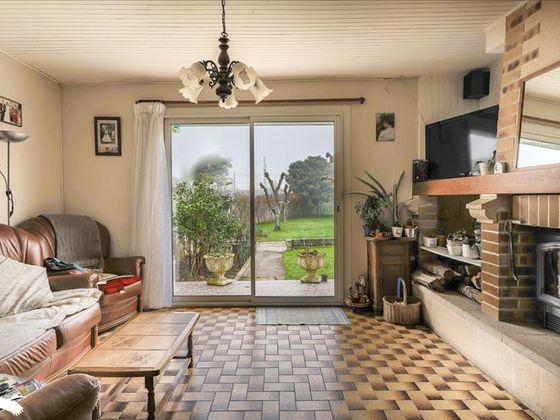 Vente maison 10 pièces 259 m2