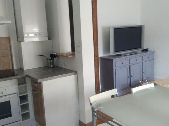 Location Appartement 2 Pieces 36 M 420 Belfort 90