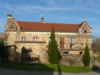 maison à Parisot (82)
