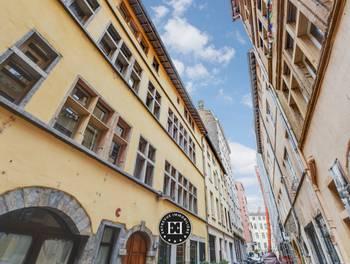 Appartement 5 pièces 121,32 m2