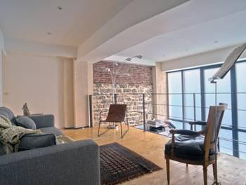 Appartement 6 pièces 130 m2