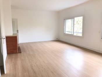 Appartement 5 pièces 121,96 m2
