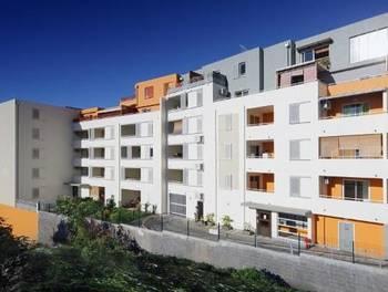 Appartement 2 pièces 40,63 m2