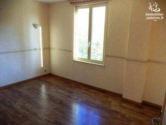 Vente maison 12 pièces 180 m2