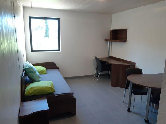 Vente studio 20 m2