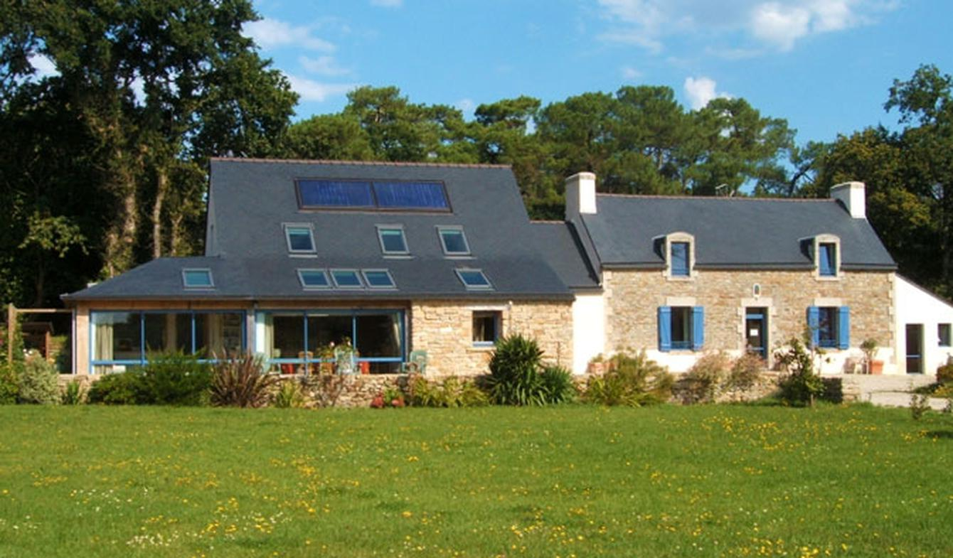 Farm house Pont-l'Abbé