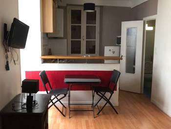 Studio 20,15 m2