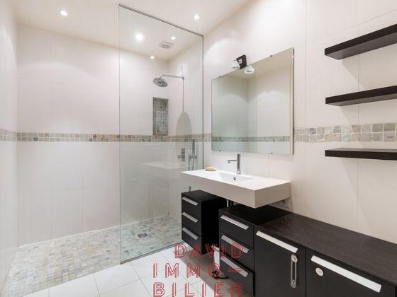 Location appartement meublé 3 pièces 86 m2