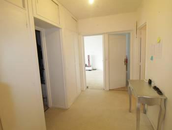 Appartement 3 pièces 58,02 m2