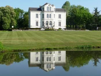 Château 14 pièces 480 m2