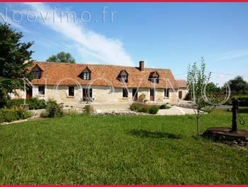 Maison 5 pièces 118 m2
