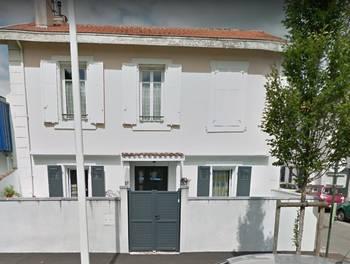 Appartement 3 pièces 75,63 m2