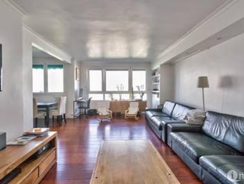 Appartement 4 pièces 93,84 m2