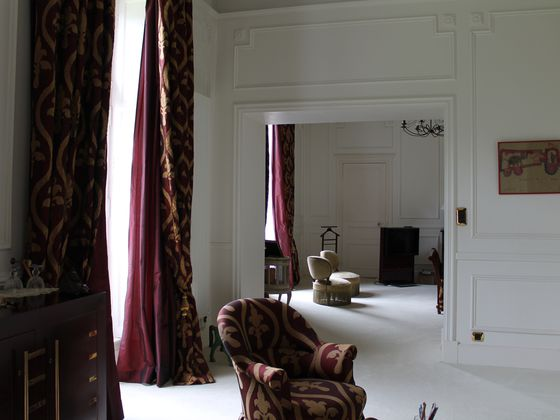 Vente manoir 12 pièces 500 m2