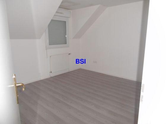 Location maison 4 pièces 89,31 m2