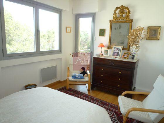 Vente appartement 6 pièces 162 m2